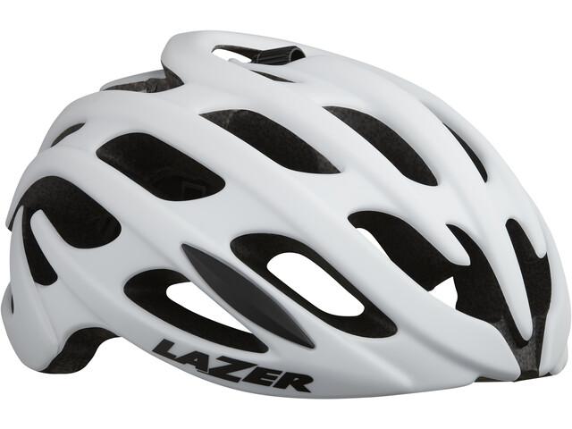 Lazer Blade MIPS Helmet white